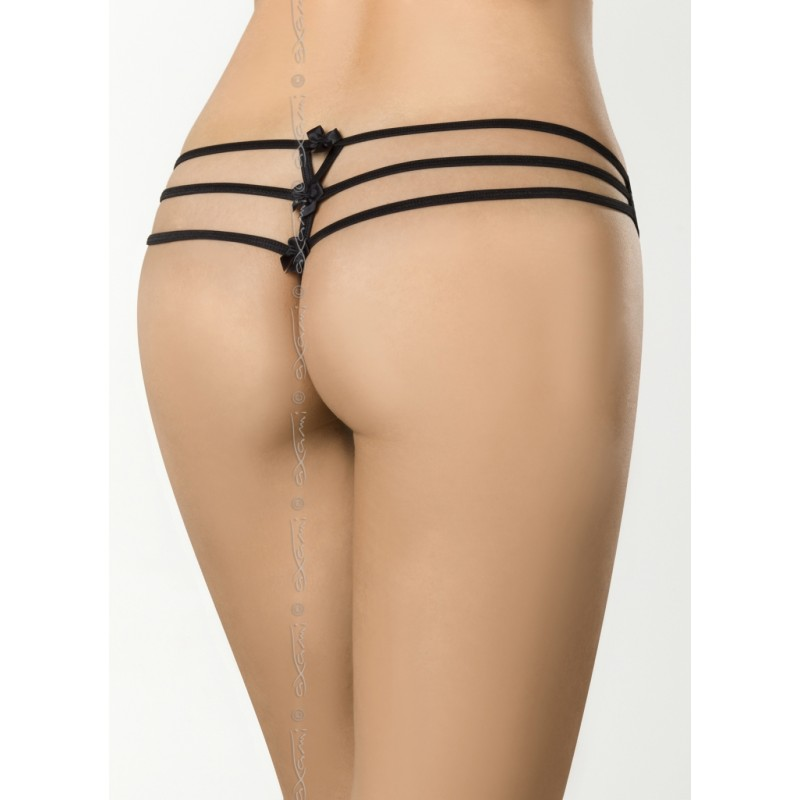 string Aline Axami par valentina lingerie