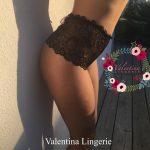 La culotte haute Agatha