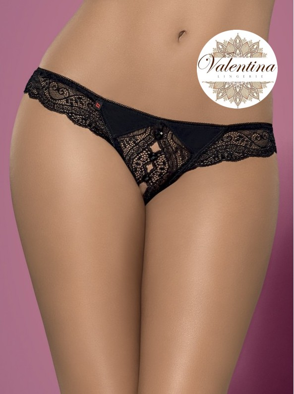 miamor string ouvert obsessive