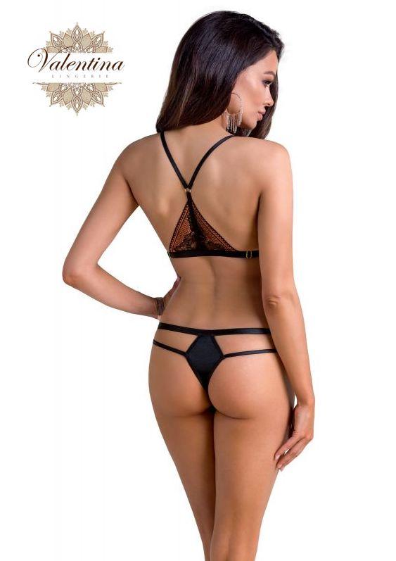 ensemble dentelle prométhée valentina lingerie