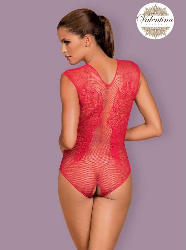 b112 rouge body ouvert obsessive sexy 4