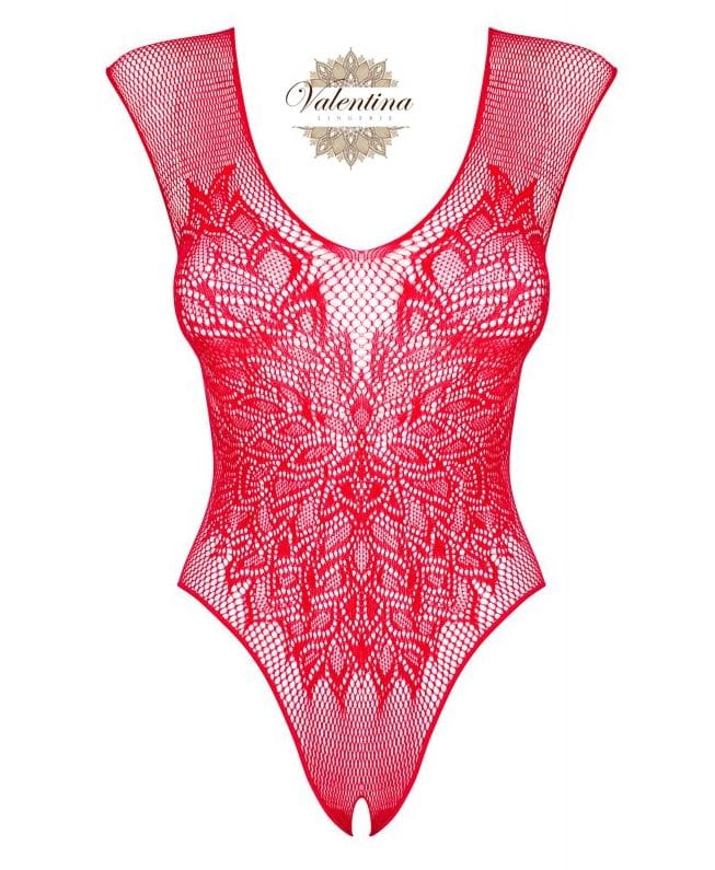 b112 rouge body ouvert obsessive sexy 5