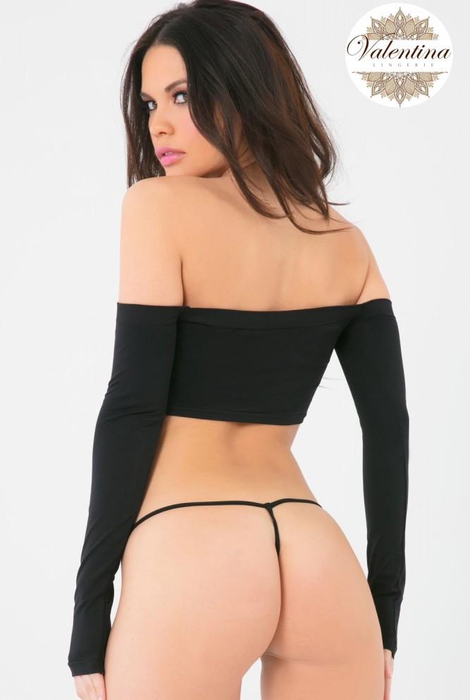 ensemble-noir-top-manches-longues-et-string-3