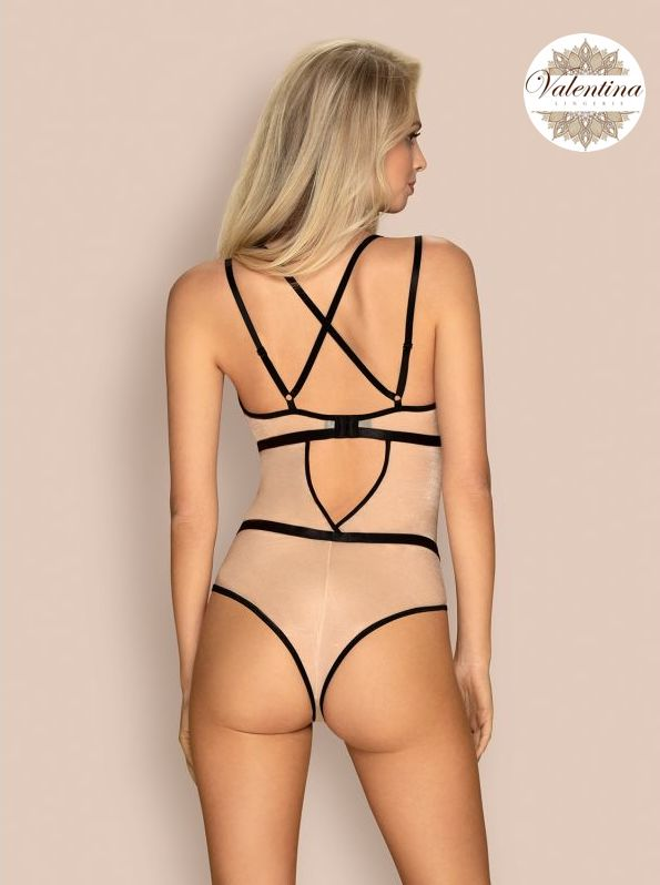 nudelia body nude obsessive 2